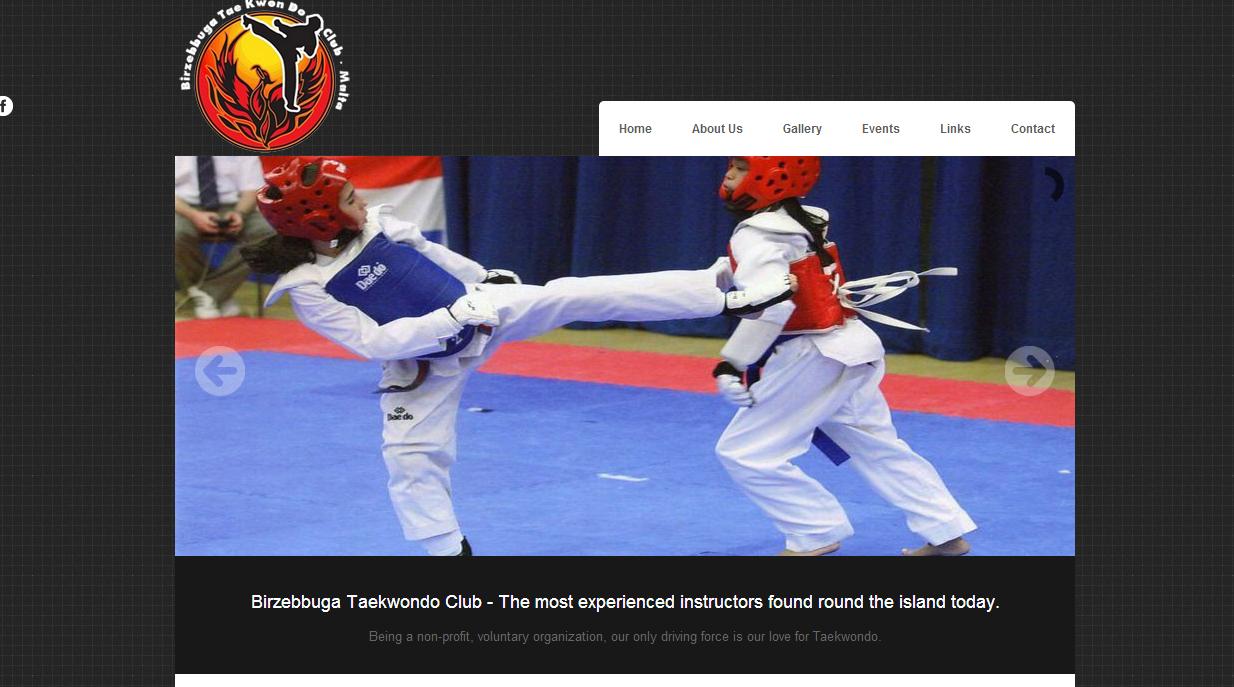 Birzebbuga Taekwondo Club